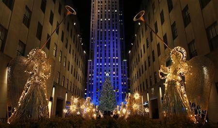 美国纽约(点击更多高清美图)