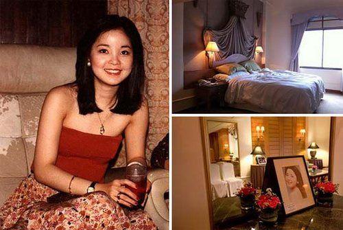邓丽君曾经在泰国住过的酒店(点击更多高清美图)