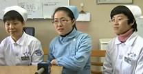 杭州最美护士
