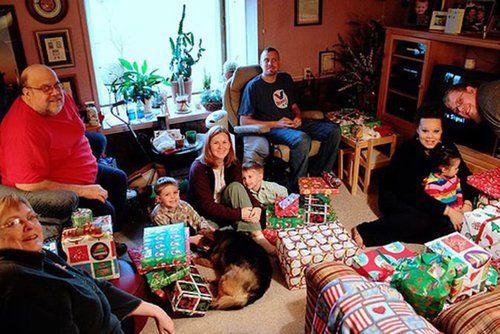 组图:教你15招让圣诞摄影更轻松