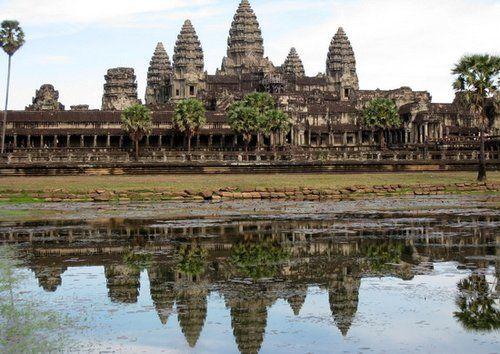 柬埔寨(点击更多高清美图)