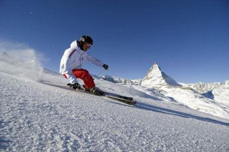 滑雪(点击更多高清美图)