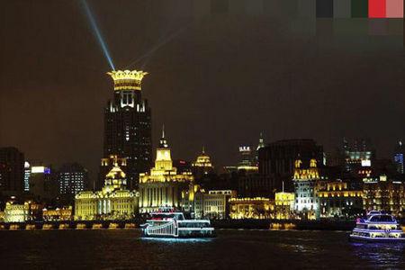 上海(点击更多高清美图)