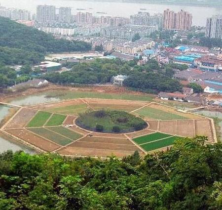 组图:杭州入围国内五大八卦城市