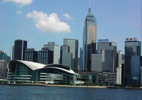 香港美景(点击更多高清美图)