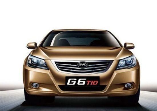 比亚迪g6多少钱 比亚迪g6报价及图片 比亚迪g5和g6哪个好 高清图片