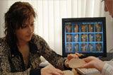 国外美女隆胸手术全程