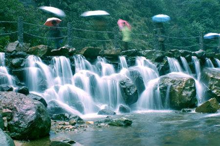 杭州临安太湖源