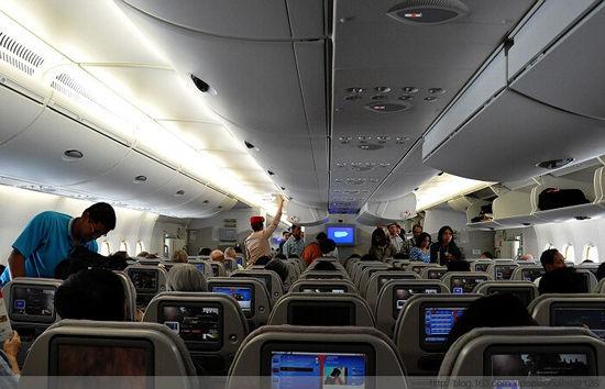 阿联酋航空最美空姐(点击更多高清美图)