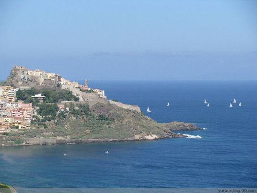 意大利撒丁岛(点击更多高清美图)