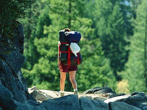 背包旅行(点击更多高清美图)