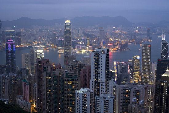 香港(点击更多高清美图)