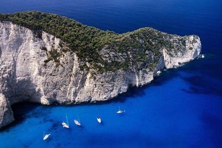 希腊(点击更多高清美图)
