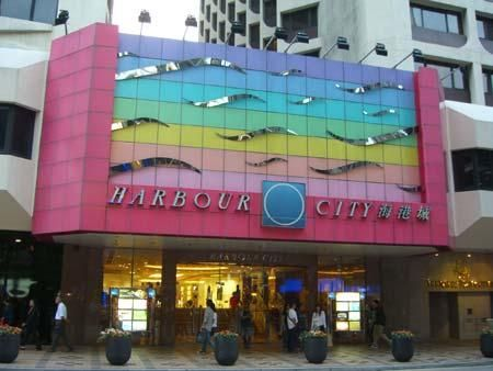 香港商店(点击更多高清美图)