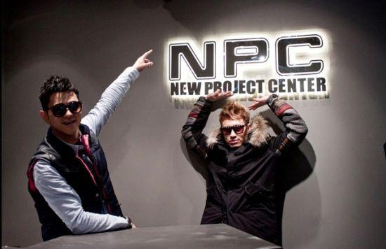 潮流店铺NPC第三家旗舰店登陆杭州(附图)