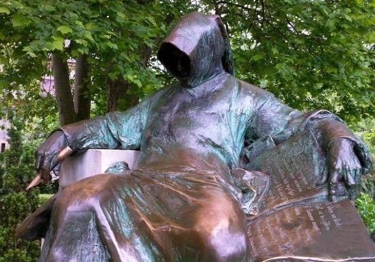 匈牙利无名者雕像(点击更多高清美图)