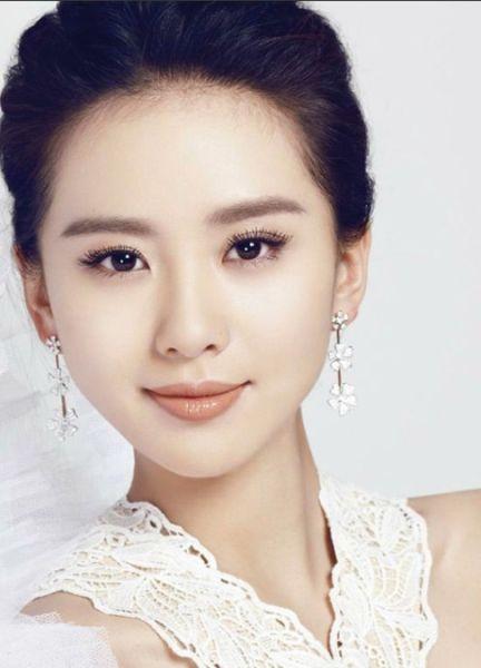 组图:刘诗诗佟丽娅娱乐圈氧气美女大盘点