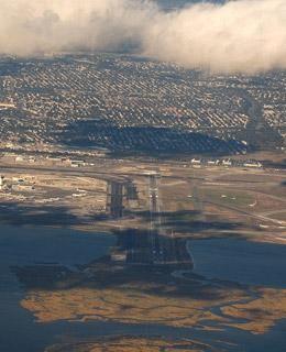 肯尼迪国际机场(点击更多高清美图)