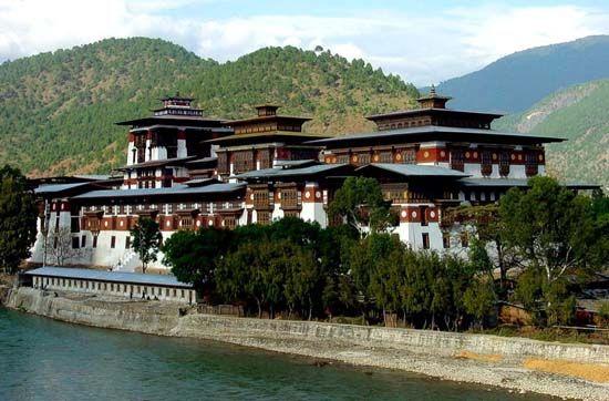 不丹(点击更多高清美图)