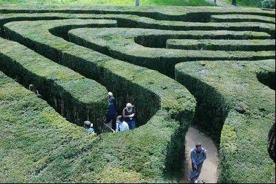 英国汉普顿宫(点击更多高清美图)