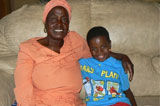 南非男童娶61岁老妇自称合格丈夫