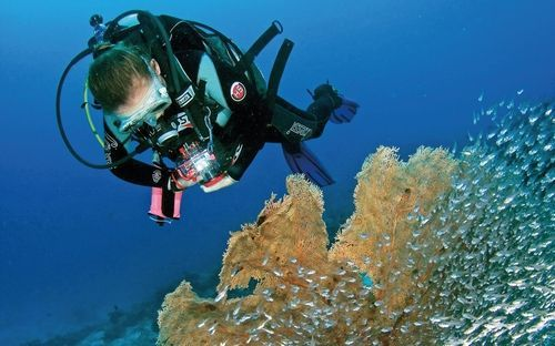 泰国体验海岛魅力(点击更多高清美图)