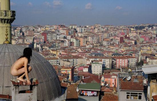 伊斯坦布尔(点击更多高清美图)