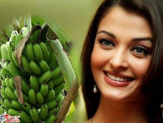 第一美女欲嫁香蕉树