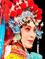 京剧《穆桂英大战洪州》