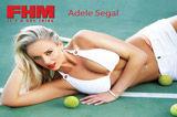 网球宝贝活力秀性感