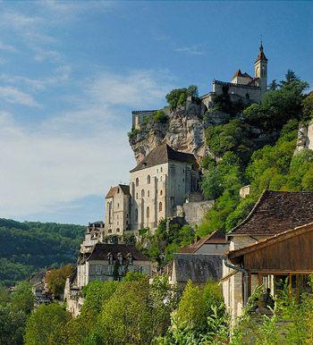 法国西南部地区(点击更多高清美图)