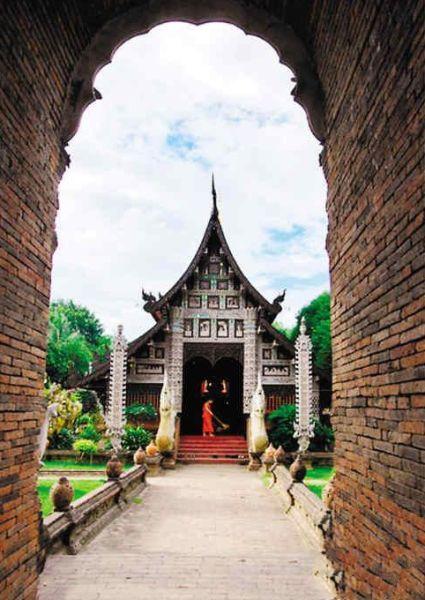泰国清迈(点击更多高清美图)