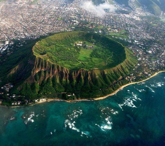 夏威夷(点击更多高清美图)
