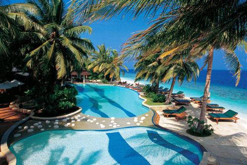 皇家岛度假酒店Royal Island Resort&Spa(点击更多高清美图)