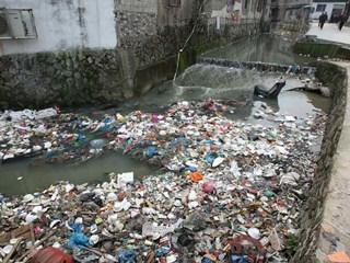 我国城市55%地下水为较差至极差水质
