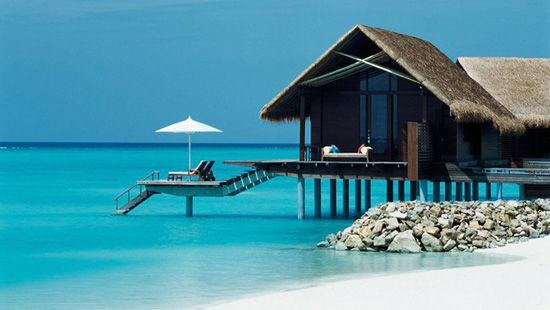 马尔代夫瑞提拉岛一期一会度假村