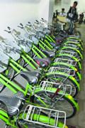 宁波:增加公共自行车投放