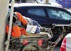 环卫工人被捅伤民警草率处理引争议