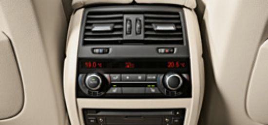 宝马空调系统电路图