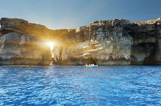 戈佐岛(马耳他)