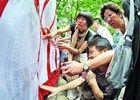 杭州家长为孩子报培训班用27张身份证摇号