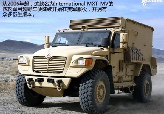 美国最先进装甲车-纳美尔重型装甲运兵车-世界最先进步兵战车-美国装甲输送车-最坚固的装甲车