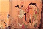中国古代皇帝选妃裸检秘闻