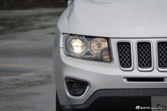 绝对城市角色 jeep指南者测评_榆林腾飞新闻】-汽车之家高清图片