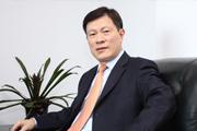 屠锦成:浙商保险董事长
