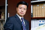 陈越孟:浙商创业投资管理有限公司董事长