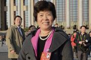 冯亚丽,(诸暨)海亮集团董事长、总裁、党委书记。中共十八大代表