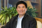 吴建中:中国第一辆上牌上路纯电动汽车生产商,众泰控股集团董事长
