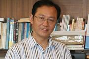 凌兰芳:丝绸之路控股集团董事长党委书记