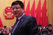 陈乃科:国和控,捷克华商联合会名誉会长